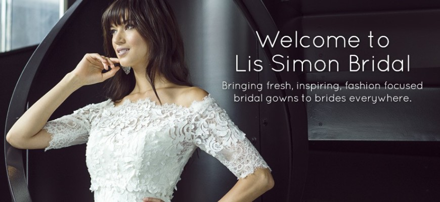 Lis Simon Bridal